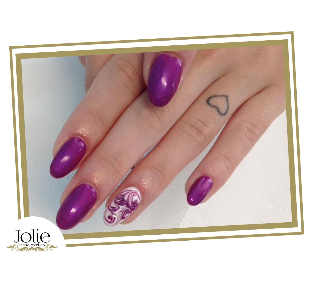 Manicure-bergamo